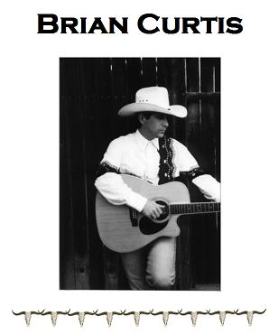 Listen To Brian's CD